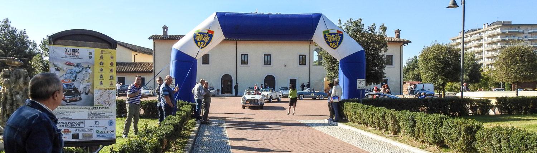 Giro Valle del Liri